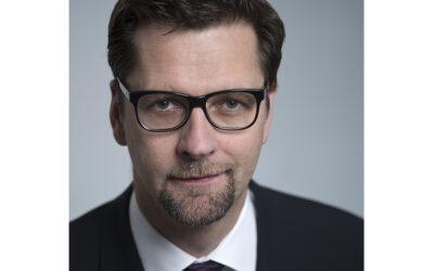 SESAME WORKSHOP NAMED STEFAN KASTENMÜLLER GENERAL MANAGER FOR EUROPE