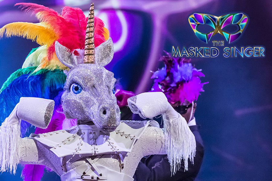 """ARGOON SIGNS EXCLUSIVE DEAL WITH CAROLINE MICKLER FOR """"THE MASKED SINGER"""""""