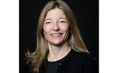 LEGENDS NAMES VICTORIA HAWKSLEY, VICE PRESIDENT, INTERNATIONAL RETAIL