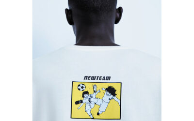 B&R360 LAUNCHES THE FIRST FASHION CAMPEONES OLIVER Y BENJI T-SHIRT IN ZARA STORES