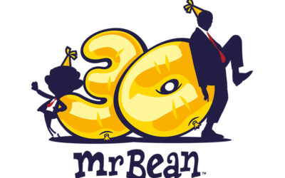 BANIJAY STRENGTHENS MR BEAN FOR 30th ANNIVERSARY