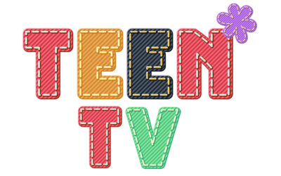 THE NEW EUROPEAN TEEN TV IS ONLINE