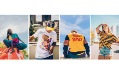 THE FRESH PRINCE LANCIA UNA NUOVA CAPSULE COLLECTION