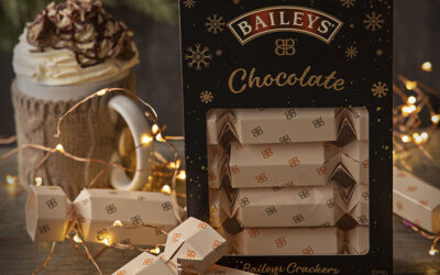 HAVE A CRACKING CHRISTMAS WITH BAILEYS!