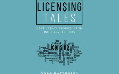 LICENSING TALES: CAPTIVAING STORIES FROM INDUSTRY LEGENDS