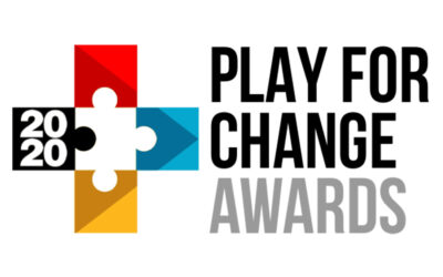 "TOY INDUSTRIES OF EUROPE ANNOUNCES THE WINNERS OF THE ""PLAY FOR CHANGE AWARDS"""