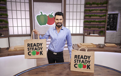 READY STEADY COOK REFRESHED FOR NEW LICENSING OPPORTUNITIES