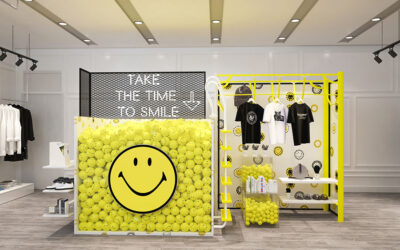 JOIN SMILEY TO CELEBRATE ITS 50TH BIRTHDAY