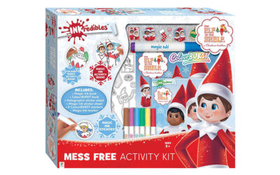MERCHANTWISE LICENSING NEW LICENSING AGENT FOR THE ELF ON THE SHELF®