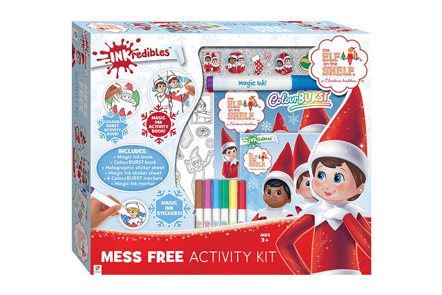 MERCHANTWISE LICENSIGN NUOVO AGENTE LICENSING PER THE ELF ON THE SHELF®