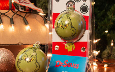"WILDBRAIN CPLG HAS SCORED NEW DEALS FOR ""HOW THE GRINCH STOLE CHRISTMAS!"""