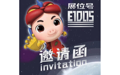 WINSING'S HIGHLIGHTS IN CINA LICENSING EXPO (CLE)