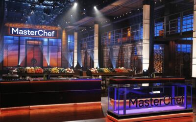 ENDEMOL SHINE NORTH AMERICA ANNOUNCE A NEW SLATE OF PARTNERSHIP FOR HIT SERIES MASTERCHEF