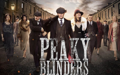 WP BRANDS FOR PEAKY BLINDERS AND SIMON'S CAT