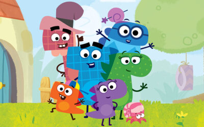 APC KIDS SECURES DEAL WITH SONY PICTURES TELEVISION NETWORKS UK