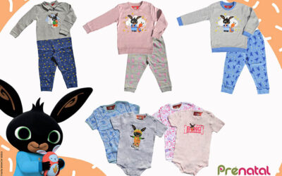 NEW BING CLOTHING COLLECTION NOW AVAILABLE AT PRENATAL