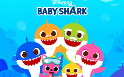 THERE IS A NEW FAMILY READY TO SPLASH ON NICKJR