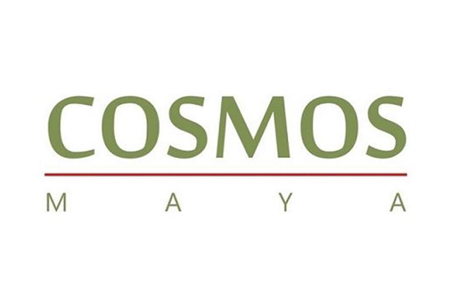 COSMOS-MAYA SECURES GLOBAL DIGITAL DISTRIBUTION DEALS