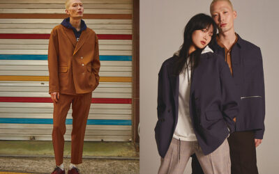 PERRY ELLIS INTERNATIONAL LAUNCHES PREMIUM BRAND FARAH® IN JAPAN