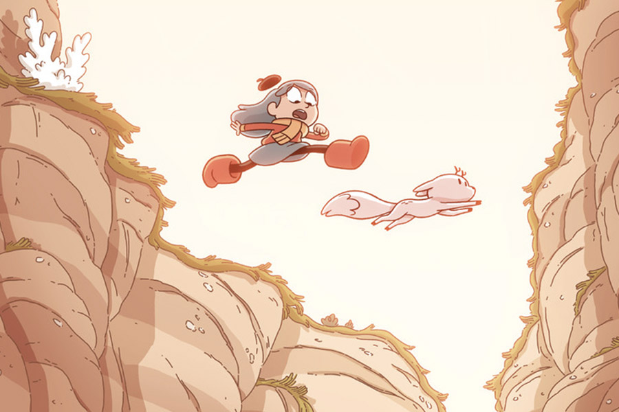 SILVERGATE MEDIA PREPARES TO LAUNCH SEASON TWO OF SERIES HILDA