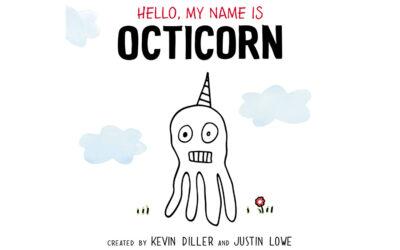 "MERCURY FILMWORKS OPTIONS ""HELLO, MY NAME IS OCTICORN"""