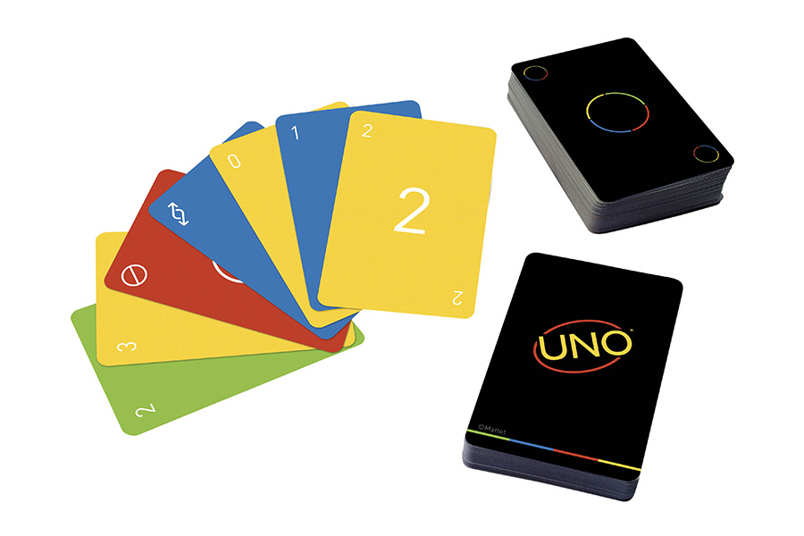 UNO MINIMALISTA: THE NEW VERSION OF UNO REQUESTED BY FANS!