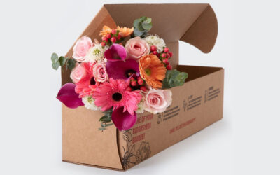 BLOOMSY BOX SIGNED NEW PARTNERSHIP WITH THE NEW YORK BOTANICAL GARDEN