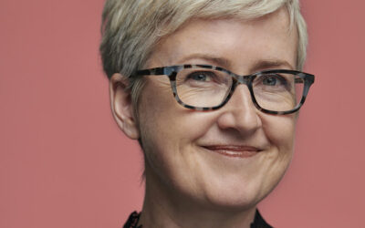 CLAIRE FINN APPOINTED TO THE BOARD OF LIGHTHOUSE STUDIOS