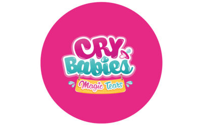 IMC APPOINTS J&M BRANDS TO REPRESENT CRY BABIES MAGIC TEARS