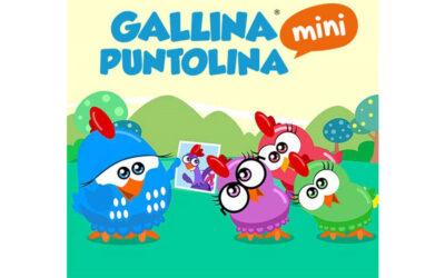 GALLINA PUNTOLINA BACK ON TV