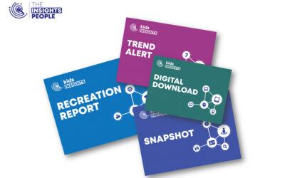 THE LATEST EUROPEAN RECREATION REPORTS FROM THE INSIGHTS PEOPLE