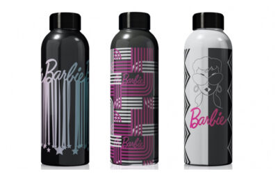 IZMEE X BARBIE: A 4 BOTTLES CAPSULE COLLECTION TO CELEBRATE THE MOST ICONIC DOLL OF ALL TIMES