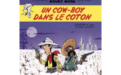 NEWS FOR LUCKY LUKE