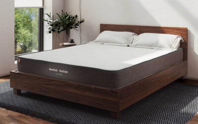 MAMMOTH LAUNCH A NEW LICENSED MATTRESS COLLECTION