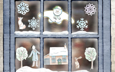 SHARE THE MAGIC OF THE SNOWMAN THIS WINTER