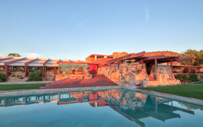 FRANK LLOYD WRIGHT FOUNDATION HIRES JEWEL BRANDING & LICENSING AS WORLDWIDE LICENSING AGENT