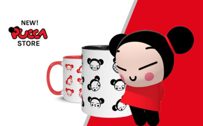 PLANETA JUNIOR LAUNCHES ONLINE PUCCA STORE