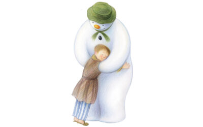 A CELEBRATION OF TOGETHERNESS WITH THE SNOWMAN THIS WINTER