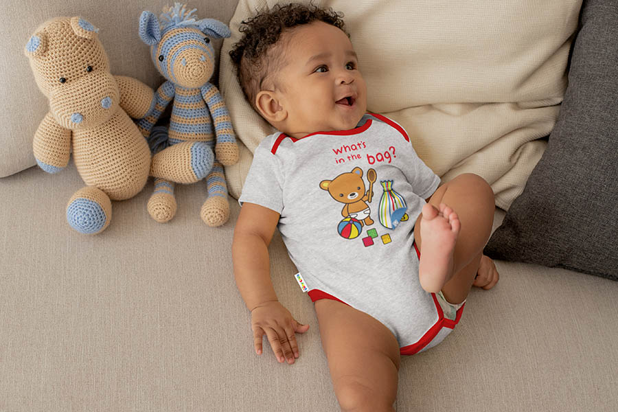 POETIC BRANDS SAYS HELLO TO THE BABY CLUB