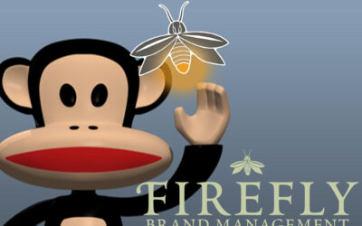 FIREFLY BRAND MANAGEMENT SECURING NEW LICENSING DEALS FOR PAUL FRANK