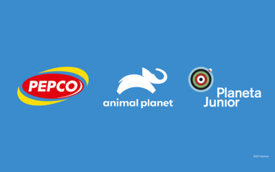 PEPCO LAUNCHES ANIMAL PLANET COLLECTION IN PARTNERSHIP WITH PLANETA JUNIOR AND DISCOVERY