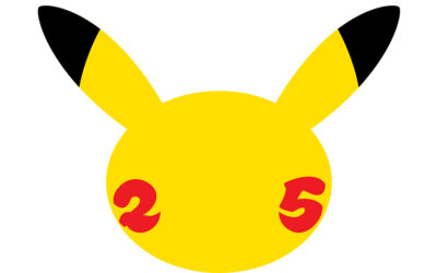 POKÉMON CELEBRATES 25 YEARS WITH MASSIVE MUSIC PROGRAM AND ACTIVATIONS ACROSS THE FRANCHISE