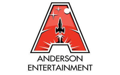 ANDERSON ENTERTAINMENT ANNOUNCES PLANS FOR A THRILL-PACKED 2021!