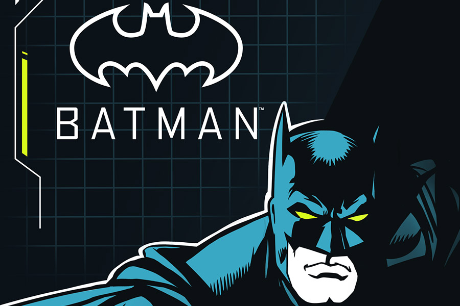 BATMAN MEETS STUDENTS FROM ALL OVER ITALY THANKS TO POLICULTURA