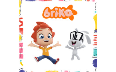 ECO-FRIENDLY SERIES BRIKO DEBUTS IN TURKEY!