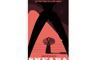 CHRIS BANGLE ASSOCIATES DEBUTS IN THE WORLD OF ANIMATION WITH SHEARA