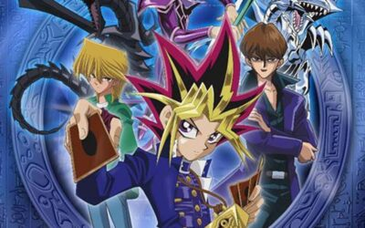 YU-GI-OH! STREAMS ON IN THE UK, AUSTRALIA AND NEW ZEALAND