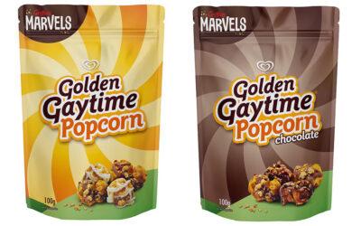 ASEMBL BROKERS NEW FOOD PARTNERSHIPS FOR UNILEVER AUSTRALIA'S GOLDEN GAYTIME