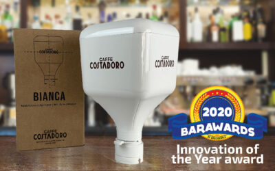 BIANCA BY COSTADORO. AN ITALIAN SUCCESSFUL STORY