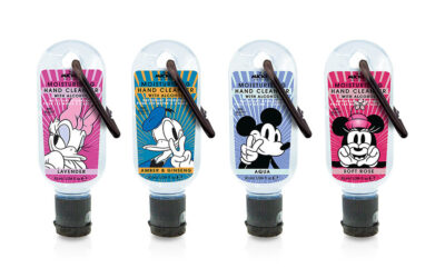 MAD BEAUTY LAUNCH NEW DISNEY MICKEY & FRIENDS COLLECTION